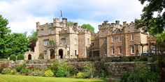 Spend two nights at Otterburn Castle Country House Hotel in Northumberland for £175 per room. This deal for two people saves 45% and includes daily breakfast and a 3-course dinner each on the first evening.