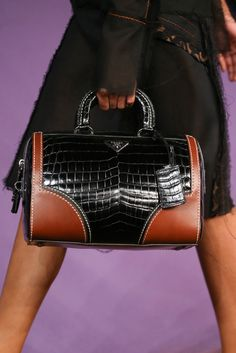 Prada Spring 2015 Ready-to-Wear - Details - Gallery - Look 1 - Style.com