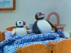 Cute Memes, Funny Memes, Pingu Pingu, Pingu Memes, Fandom Jokes, Mood Wallpaper, Cartoon Profile Pictures, Cute Cartoon Wallpapers, Cartoon Memes