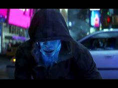 The Amazing Spider-Man 2 International Trailer #2 (HD) Andrew Garfield, ...