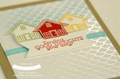 Terrific Tuesday – Updates From The Chalet & Stampin` Up! Counting Down To Sale A Bration!! It's Only 7 Days Away! Stampin` Up! :: Dawn's Creative Chalet