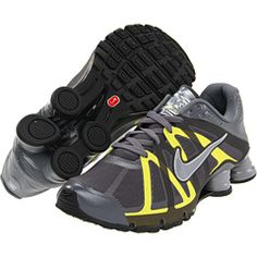 Nike Shox- we could match!