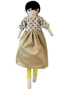 Image of Lumi doll #176
