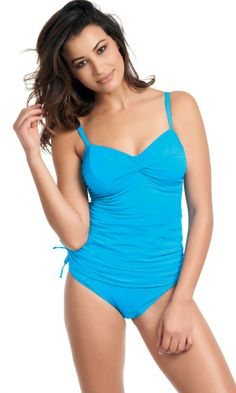 dccde434c0482 Fantasie Swimwear - an Embrasse-moi Fav - features the same amazing fit and  support