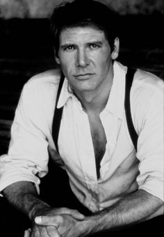 "Harrison Ford- ""Witness"""