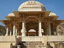 Royal Gaitor Cenotaphs picture