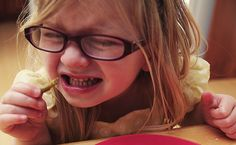 6 Words That Are Guaranteed to End Picky Eating