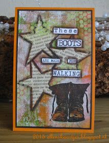 Ellen's kaartjes: Boots en Stars Christmas Star, Diy Cards, Card Making, Journey, Baseball Cards, Artwork, How To Make, Stamps, Boots