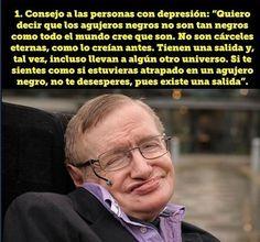 12 reflexiones de Stephen Hawking que te dejarán pensando