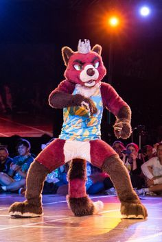 FWA2016-1524 (AoLun08) Tags: costume furry convention anthropomorphic anthro fursuit fwa fursuiter fursuiting furryweekendatlanta furryweekendatlanta2016 fwa2016