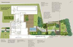 Резиденция Рублево - ARCADIA GARDEN Landscape studio
