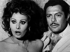 Lessons I Learned from Sophia Loren - xoJane