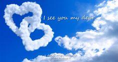 I See You My Dear