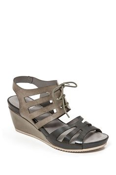 c53186a1ee07 French Blu Black Jackpot Leather Sandal by French Blu  zulily  zulilyfinds  High Sandals
