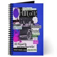 My BFFs Journal