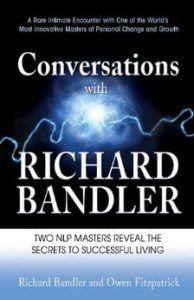#richard bandler  #NLP
