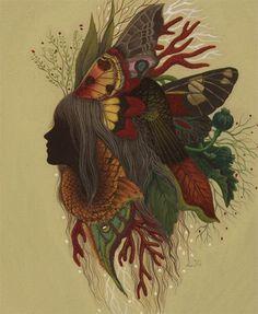 ~Lindsey Carr,Doğa Tarihi ve sanat. http://www.mozzarte.com/sanat/lindsey-carrdoga-tarihi-ve-sanat/ …