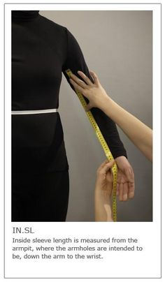 Learn how to take the body measurements to draft basic blocks and make sewing patterns for garments. A complete instruction explained with text and pictures. Taking Measurements, Body Measurements, Pattern Cutting, Pattern Making, Cut Up, Bra Pattern, Sewing Notions, Sewing Tools, Sewing Projects