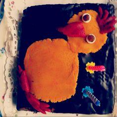 duck duck duck... Duck Duck, Homemade Cakes, Desserts, Food, Tailgate Desserts, Deserts, Essen, Postres, Meals
