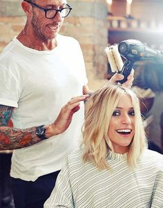 Kristin Cavallari Hair