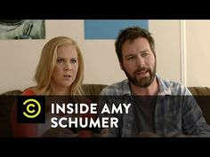 "In a clip recently uploaded to YouTube from last season's ""Inside Amy Schumer,"" Schumer chooses a playable female character to represent her in a video game that's ""Call Of Duty"" inspired -- except for the fact that the gameplay is ""way more realistic."" How much more realistic? Her military avatar is very shortly sexually assaulted by a senior officer."