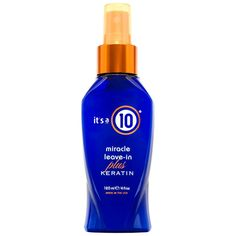 it's a 10 Leave-In Conditioner Plus Keratin - BestProducts.com