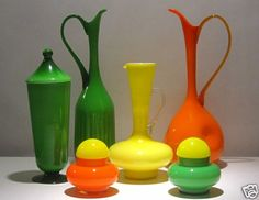 Bright Empoli pieces