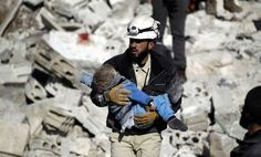 Quiénes son los responsables del fin de la tregua en Siria - Expansión MX