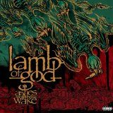 Ashes of the Wake (Audio CD)By Lamb of God