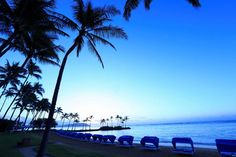 Now that's a sunrise worth waking up to see! http://www.brownelltravel.com/blog/essential-guide-to-hawaii/