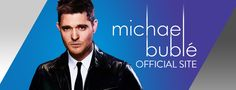 Michael Buble' Concert coming to Energy Solutions Arena on November 19th - WIN TICKETS THIS WEEK WITH BRIAN AND ANGEL IN THE MORNING