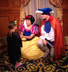 When I travel to Orlando, I'm thankful for Lily and Tad to be able to make their dreams come true! ~Mommy Frog #UndercoverTouristPinterestGiveaway