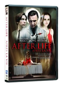 After Life - DVD.