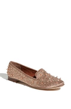 Sam Edelman Adena Flat - Rose Gold Shoes with Sparkles!
