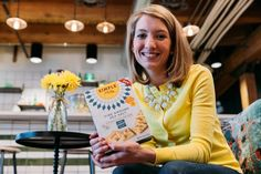 Have you seen our latest class of 30 Under 30 honorees? Check out the list makers that topped our food and drink list — including Katlin Smith from Simple Mills Inc.