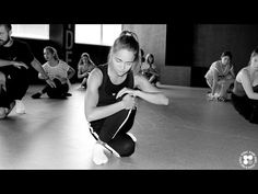 Amber Run - I Found | contemporary choreography by Galya Pekha | D.side dance studio - YouTube