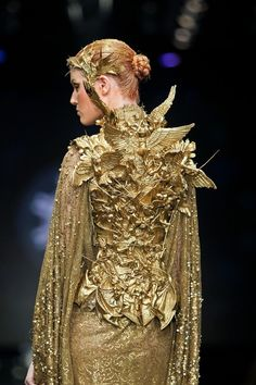 Tex Saverio - oh my god, I can't get enough of this designer!
