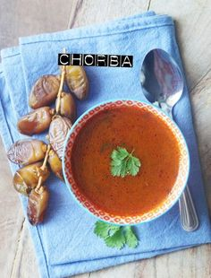 Foodisterie - Lifestyle - Home-Made Plats Ramadan, What You Eat, No Cook Meals, Chowder, Slow Cooker, Food And Drink, Coconut, Tasty, Lunch