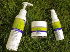 Derma E Soothing line