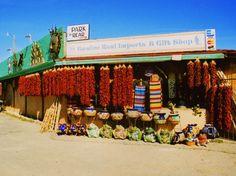 Camino Real Imports & Gift Shop Taos NM