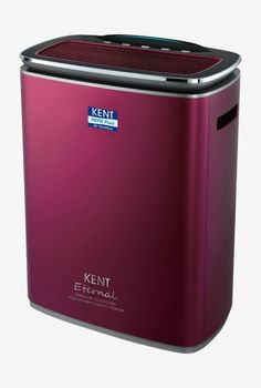 f79ec666f39 Buy Kent Eternal 15001 Air Purifier (Maroon) online at best price at  TataCLiQ