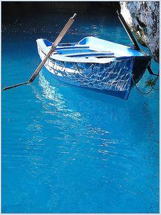 zo blauw, zo blauw