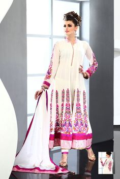 Buy online Salwar Suit Designs Latest, Designer Salwar Kameez, Bollywood Salwar Suit, Latest Salwar Suit, Shop online latest exclusive salwar suit collection you can buy @ Shop online at www.jugniji.com and visit us at https://www.facebook.com/jugniji.fashions