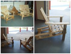 Pallet Viking Chairs For The Manliest Man Caves - Pallet Furniture Project Pallet Bar Stools, Pallet Potting Bench, Pallet Chairs, Diy Pallet Furniture, Diy Pallet Projects, Furniture Projects, Pallet Ideas, 1001 Pallets, Wood Pallets