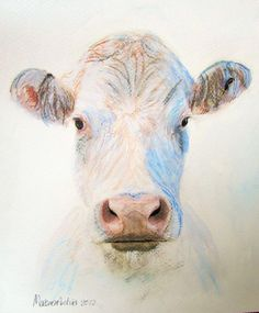 I am offering these new Giclee Prints in two sizes. This one is for the 8 x 11 inches size. They are printed on 300gms Watercolour paper, using best quality inks. They come in cellophane sleeves and will be sent out in board backed envelopes for safety of the art work.  My Cow and Cattle are very popular and look lovely in a Farmhouse kitchen setting.  I also have lots of other Farm yard paintings so please see my other listings too!  I offer a full refund on all items if you are not…