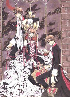 File:Manga scan trc clone syaoran sakura.jpg