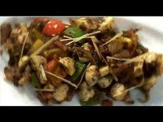A tasty kadhai recipe with Mushrooms http://www.facebook.com/ChefSanjeevKapoor http://twitter.com/#!/khanakhazana
