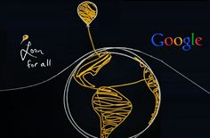 Project Loon Logo Project Loon by Google is