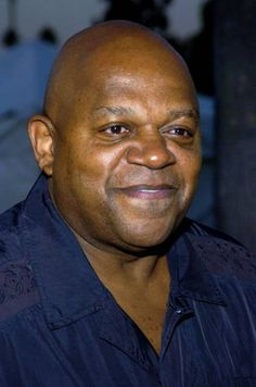When actor Charles S. Dutton was 17, he got into a fight with another man and killed him. He was convicted of manslaughter and spent seven years in prison.