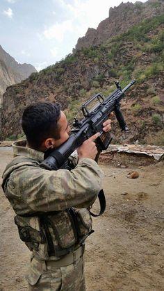 MPT-76 (Turkish Soldier)